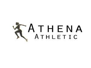 Athena Athletic logo