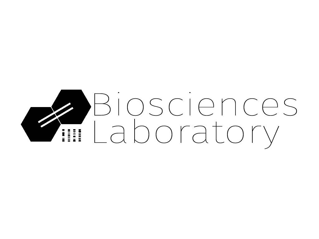 Biosciences Laboratory logo