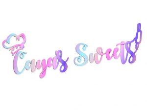 Caya Sweets Logo