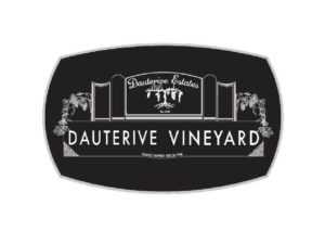 Dauterive Vineyard logo