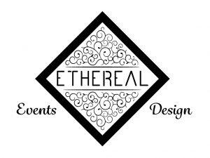 Etheral Events Design logo