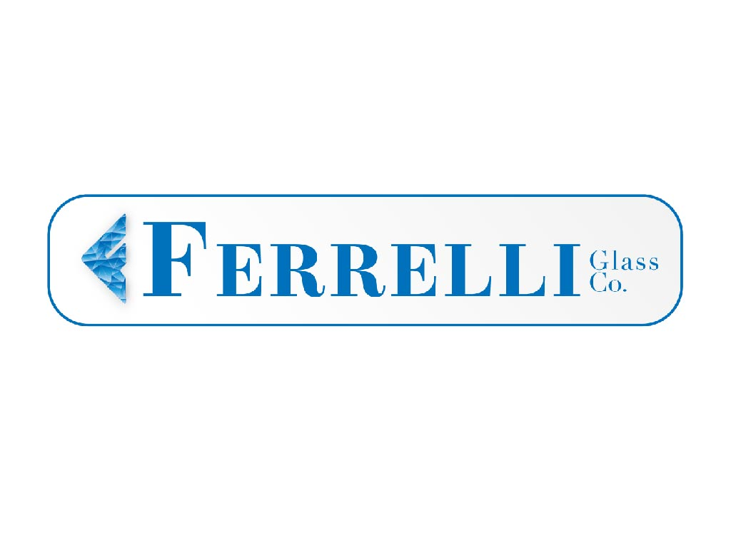 Ferrelli Glass logo