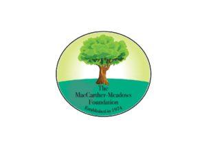MacCarther Meadows Foundation Logo