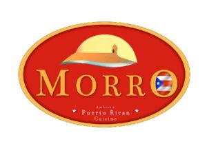 Morro logo