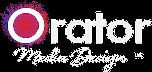 OMD White Logo