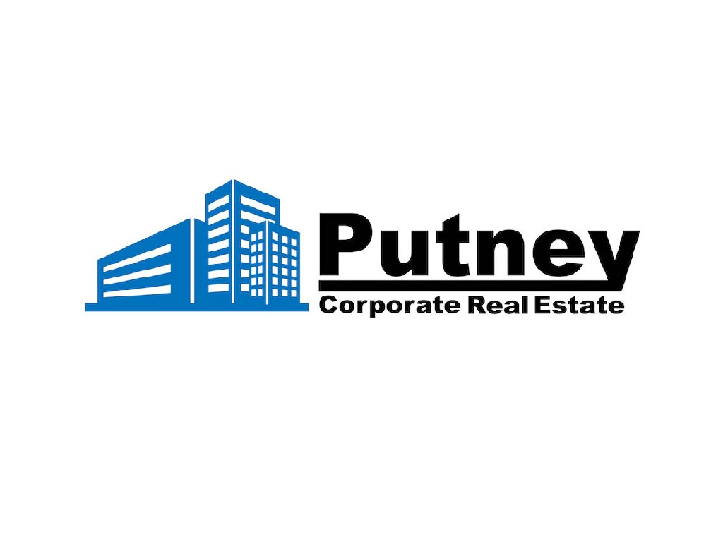 putney corporate real estate logo