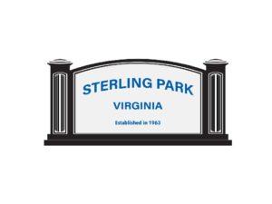 sterling park logo