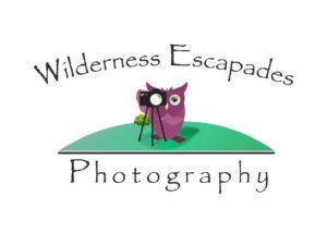 Wilderness escapades photography logo