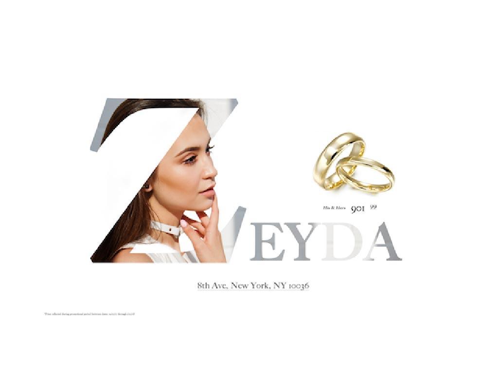 Zeyda Ad Logo